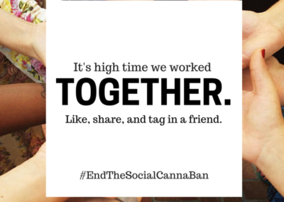 EndCannaBanTogether